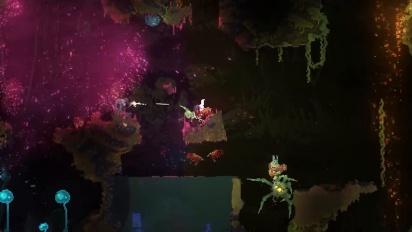 Noita - 1.0 Release Date Trailer