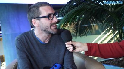 Fun & Serious - Ed Valiente Interview