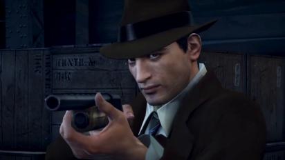 Mafia II: Definitive Edition - Official Launch Trailer