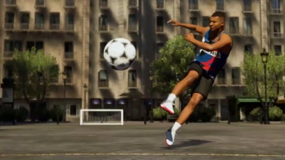 FIFA 21 - Official Reveal Trailer