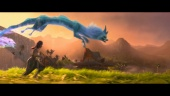 Raya and the Last Dragon - Big Game Spot