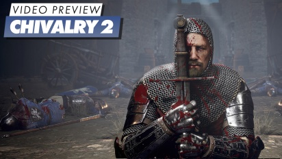 Chivalry 2 - Video Preview