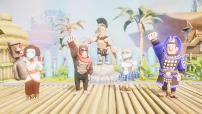 Lumberhill - Official Release Trailer