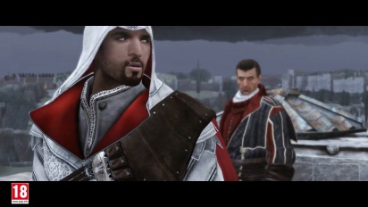 Assassin's Creed: The Ezio Collection - Announcement Trailer