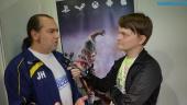 Sociable Soccer - Jon Hare Interview