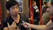 Wargaming - Ozan Kocoglu and Akira Yamaoka Interview
