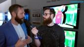 LG TV - Erik Åhsgren Interview