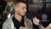 The Division 2 - Mathias Karlson Launch Interview