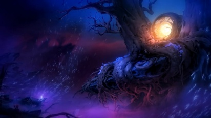 Ori and the Will of the Wisps - Xbox Series X Announcement