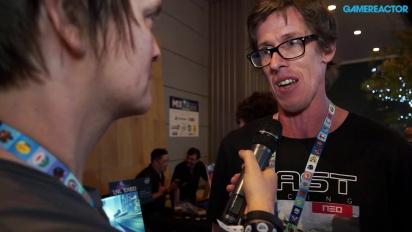 Fast: Racing Neo - Martin Sauter Interview
