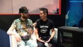 Lenovo - Teddy Lee Interview
