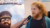 Tropico 6 - Leonard Tetzlaff Interview