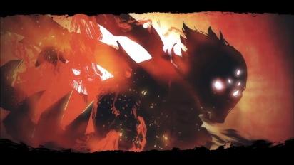 Darksiders III - Intro