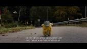 POKÉMON Detective Pikachu - Official Trailer 2 (DK)