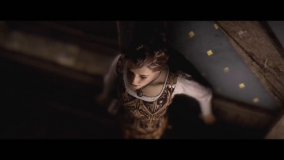 A Plague Tale: Innocence - Monsters Trailer