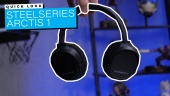 Steelseries Arctis 1 Wireless - Quick Look