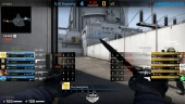 OMEN by HP Liga - SJK Esports VS V2 on Nuke.