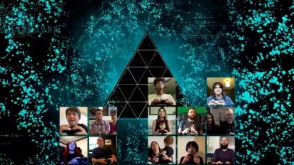Tetris Effect: Connected - Announcement Trailer