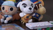 Animal Crossing: New Leaf - Inside the Treehouse: Characters