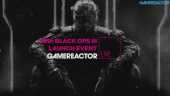 Call of Duty: Black Ops 3 Launch Event - Livestream Replay Part 1