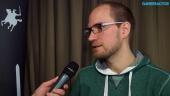 Total War: Arena - Jan van der Crabben Interview
