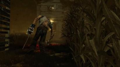 Dead by Daylight - Hillbilly Reveal