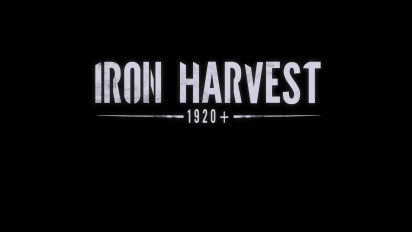 Iron Harvest - Teaser Trailer
