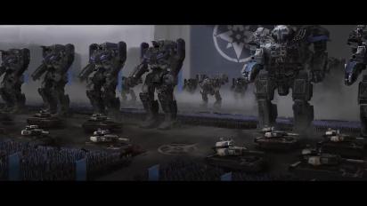 Battletech - Basics: Story Trailer