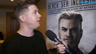 Armored Warfare - Maikel van Dijk Interview