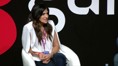 Maja Moldenhauer - Behind the scenes with Cuphead Indie Developer