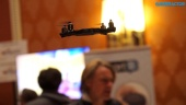 CES19: Selfly Camera - Hagay Klein Interview