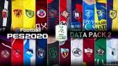 eFootball PES 2020 - Serie B Announcement Trailer