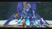 Ys: Memories of Celceta - Announcement Trailer (PS4)