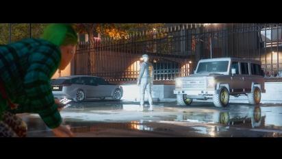 Watch Dogs: Legion - Resistance Trailer