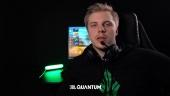 JBL Quantum HAVU JBL - Zoree ja sLowi