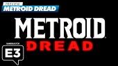 E32021: Metroid Dread - Video Preview