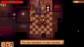 Haunted Chocolatier - Early Gameplay Trailer