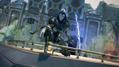 Apex Legends - Escape Gameplay Trailer