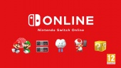 Nintendo Switch Online - Overview Trailer