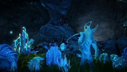 Black Desert Online - Underwater Ruins Trailer