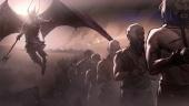Eldest Souls - Animated Story Trailer