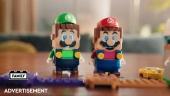 LEGO Super Mario & Luigi: 2 Players Adventures - Trailer