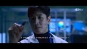 Dr. Brain - Official Trailer (Apple TV+)