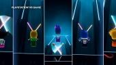 Beat Saber - Multiplayer Trailer