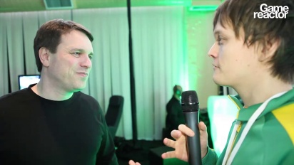 GDC 11: Age of Empires Online interview