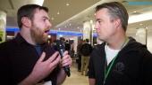 Fredrik Wester - Paradox CEO Interview