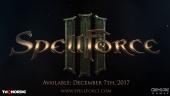 SpellForce 3 - Cinematic Trailer