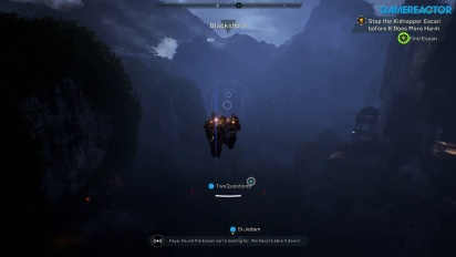 Anthem - Inverse Functions Demo Gameplay on PC
