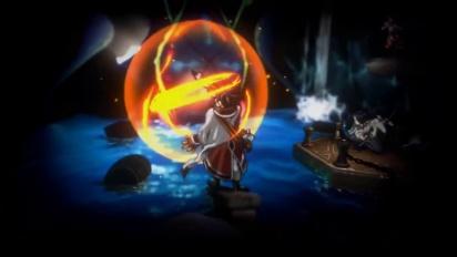 Eiyuden Chronicle: Hundred Heroes - Teaser Trailer