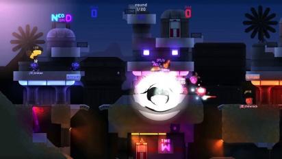 Cobalt - Gamescom 2015 Trailer